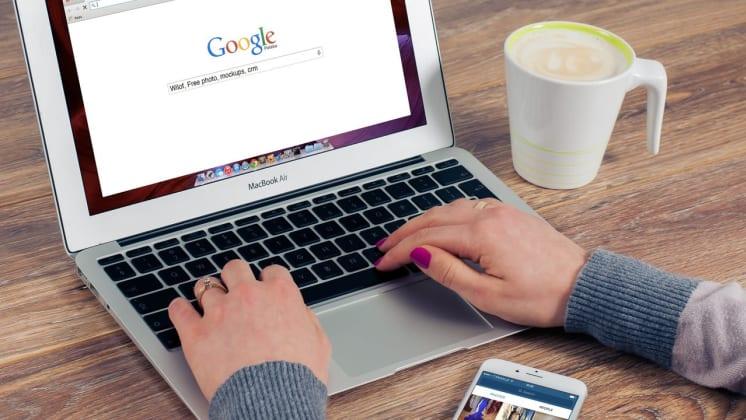Thumbnail do post Como fazer meu site aparecer na primeira página do Google?