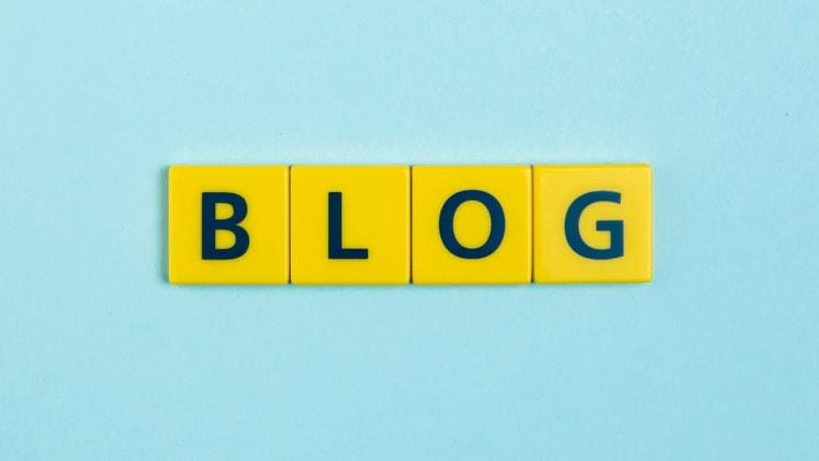 Thumbnail do post Criar um blog é uma boa estratégia para o seu negócio? Descubra!