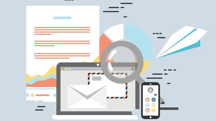 Thumbnail do post Top 3 motivos para sua empresa investir em e-mail marketing