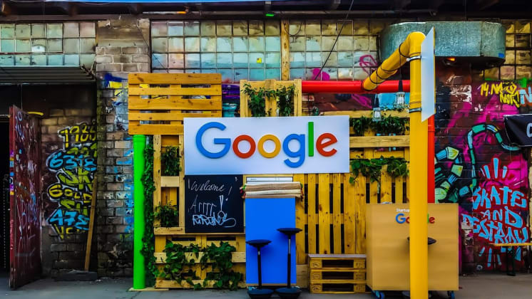 Thumbnail do post O que é o Google Ads? Conheça os benefícios dos links patrocinados