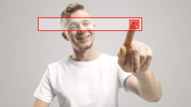 Thumbnail do post Conheça as palavras mais pesquisadas no Google em 2020