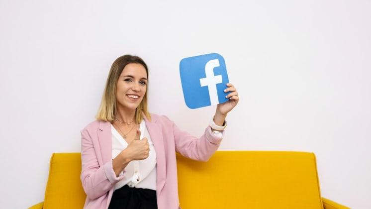Thumbnail do post Plataforma de anúncios: saiba como funciona a Biblioteca do Facebook