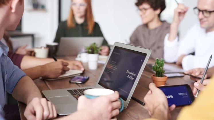 Thumbnail do post 5 tendências de marketing digital para 2020 para você bombar seu negócio