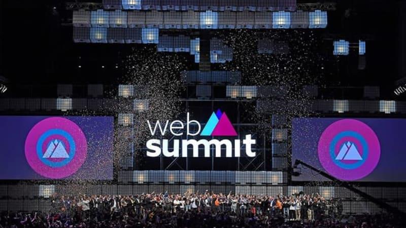 Imagem de destaque do post Marke participa do Web Summit, em Lisboa, e projeta aumentar sua internacionalização em 2019