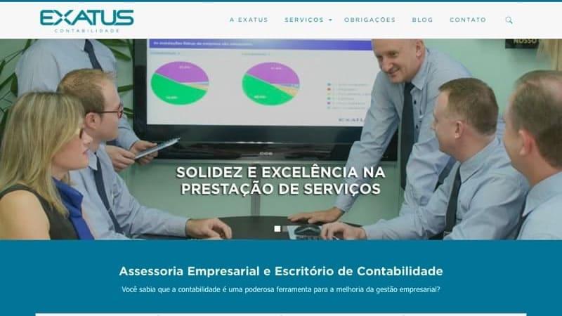 Imagem de destaque do post Marketing Digital para Escritórios de Contabilidade e Contadores