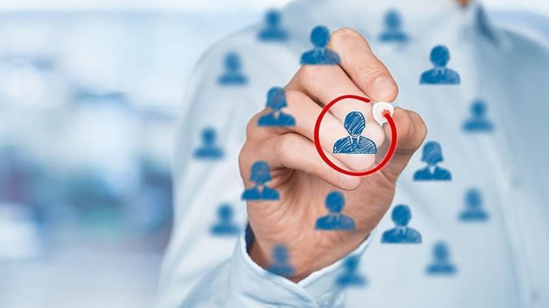Imagem de destaque do post Criando site e estratégia de marketing de vendas na internet