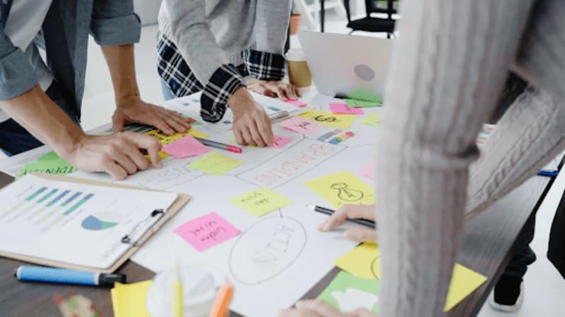 Imagem de destaque do post Saia do tradicional com uma agência de marketing digital