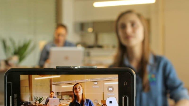 Imagem de destaque do post Aplicativos de vídeos fazem sucesso durante isolamento social
