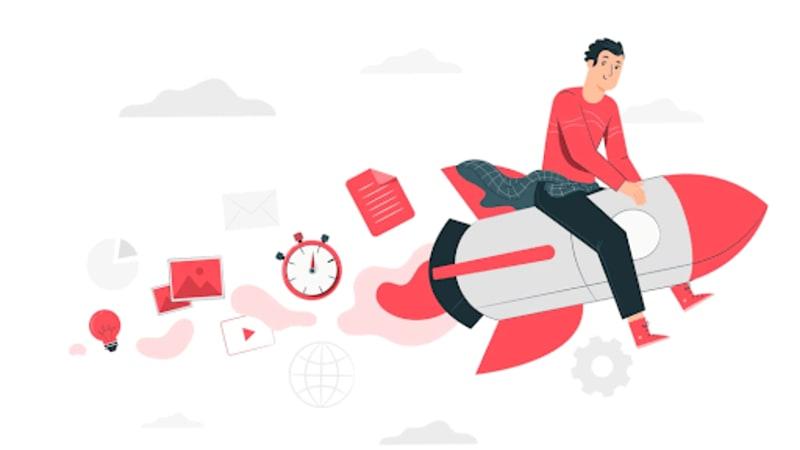 Imagem de destaque do post Tudo sobre automação de marketing: o que é, como usufruir e ferramentas interessantes