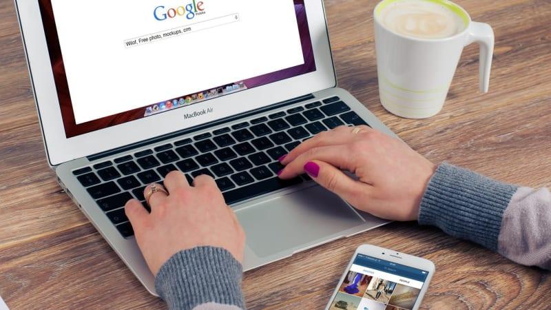 Imagem de destaque do post Como fazer meu site aparecer na primeira página do Google?