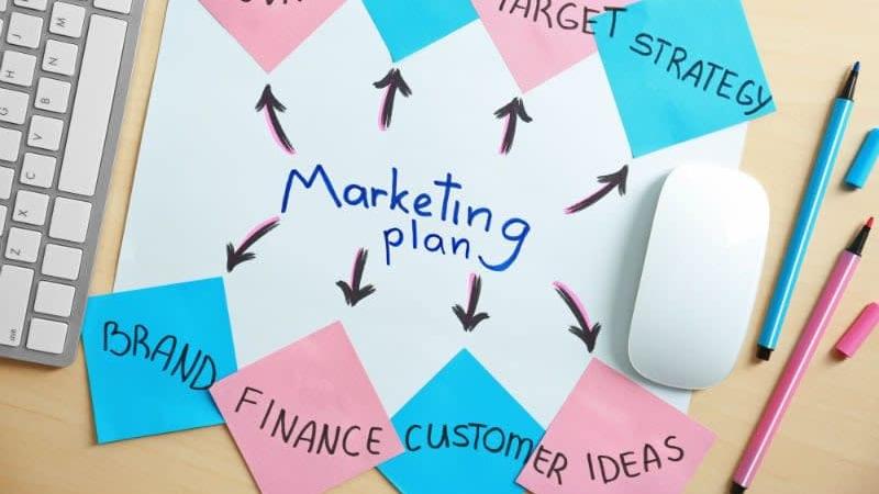Imagem de destaque do post Consultoria de marketing para pequenas empresas