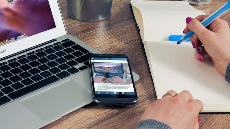 Imagem de destaque do post 5 dicas de gerenciamento de redes sociais para sua empresa crescer