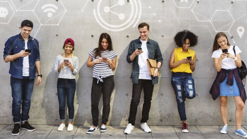 Imagem de destaque do post Marketing digital para redes sociais: o que você deve saber