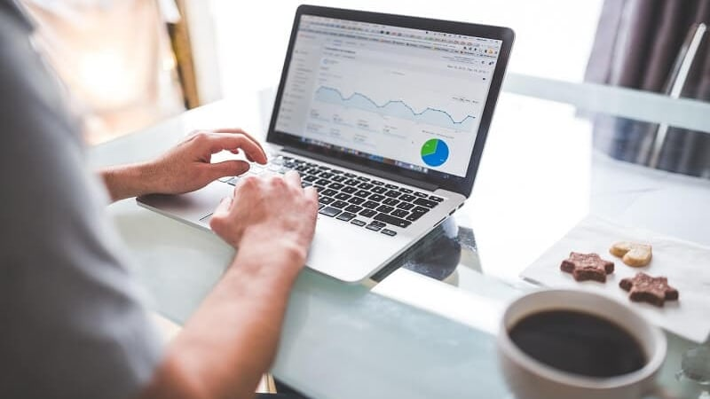 Imagem de destaque do post Mensurar resultados na internet: o hábito essencial para criar estratégias de marketing digital que vendem