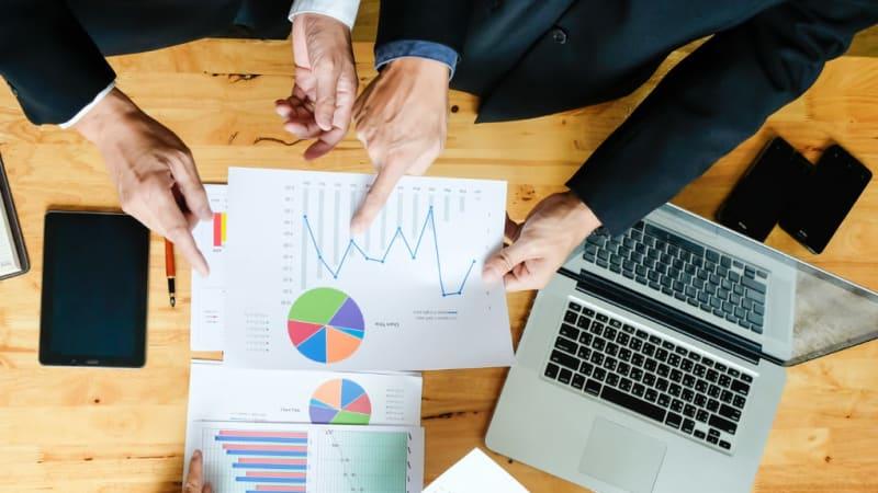 Imagem de destaque do post 5 métricas de marketing digital mais relevantes para negócios