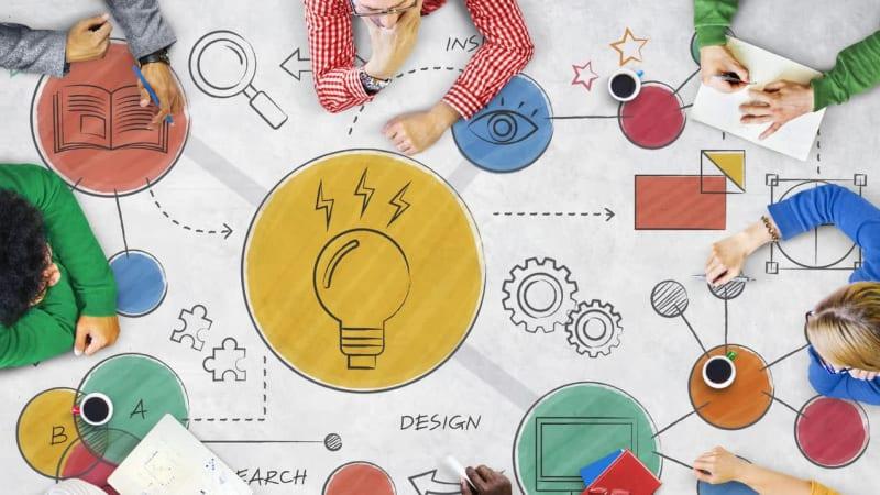 Imagem de destaque do post Confira 5 mitos e verdades do marketing digital