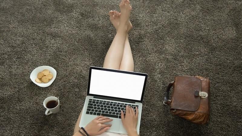 Imagem de destaque do post Como fazer uma produção de conteúdo relevante para o seu site?