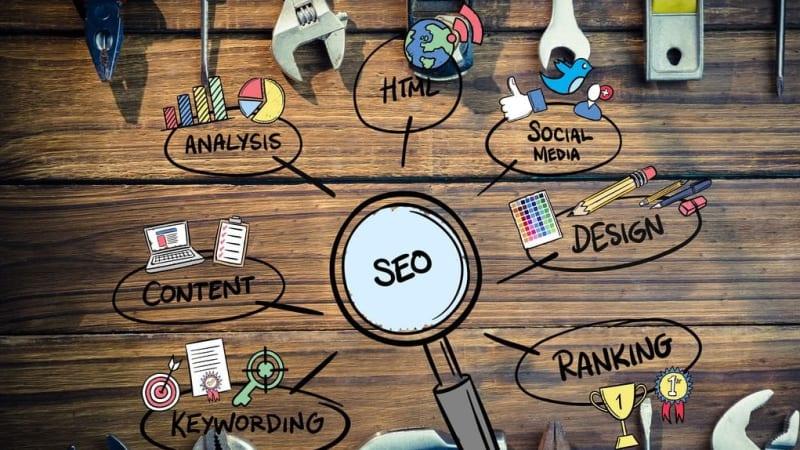 Imagem de destaque do post Como conquistar um site incrível para o seu negócio com SEO