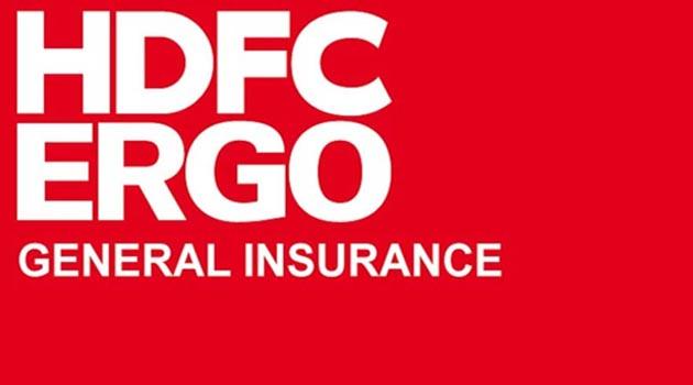 HDFC ERGI GIC Ltd.