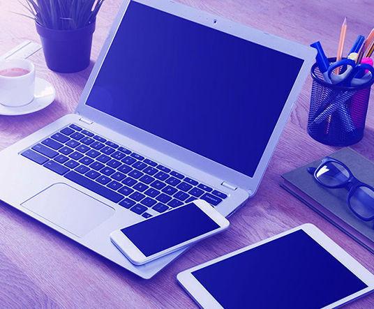 Web Designing - Graphic Designing