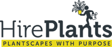 Hireplants logo