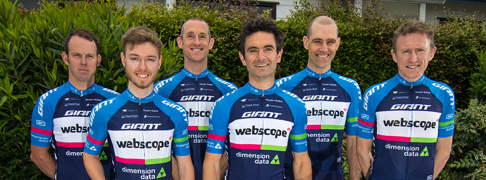 Webscope Cycling Team