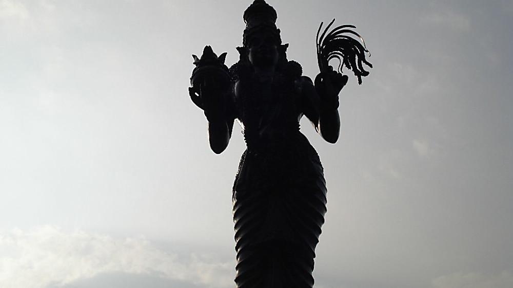 Cover — Telugu talli