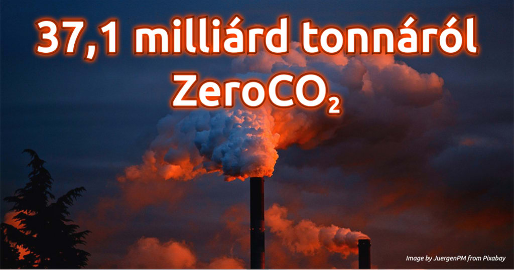 ZeroCO2 | Website Carbon Offset