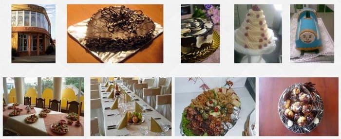 Restaurant Tezaur si Cofetaria Trandafirul - iCC - CarbonOffset