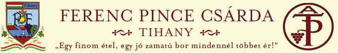 Ferenc Pince Csárda - Tihany - iCC - WebSite CarbonOffset
