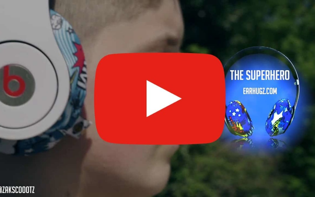 EarHugz Movie