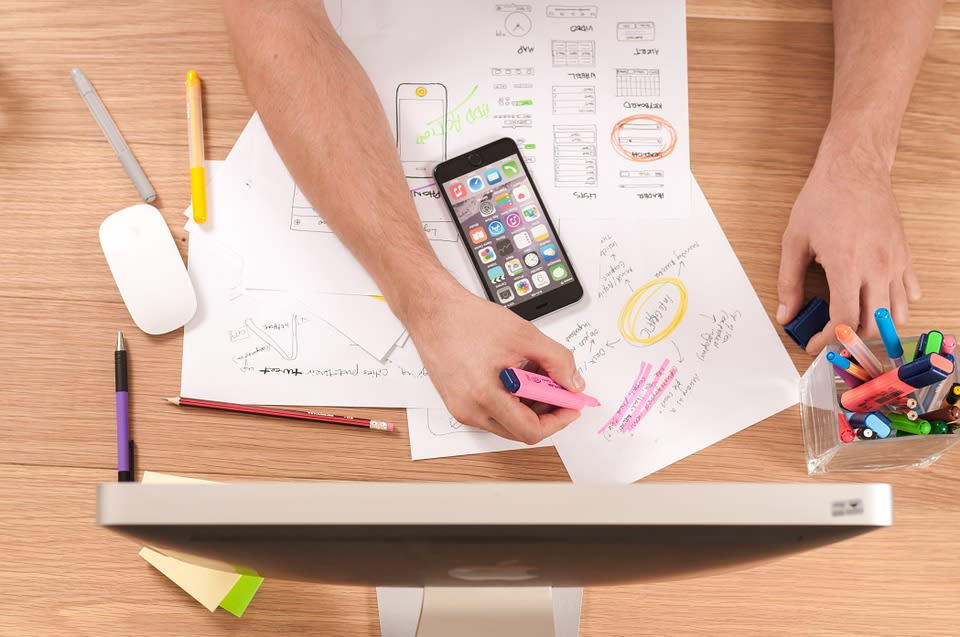 Six questions to ask a potential website designer