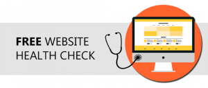 free website health check