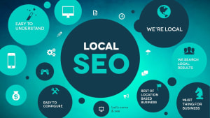 local seo company