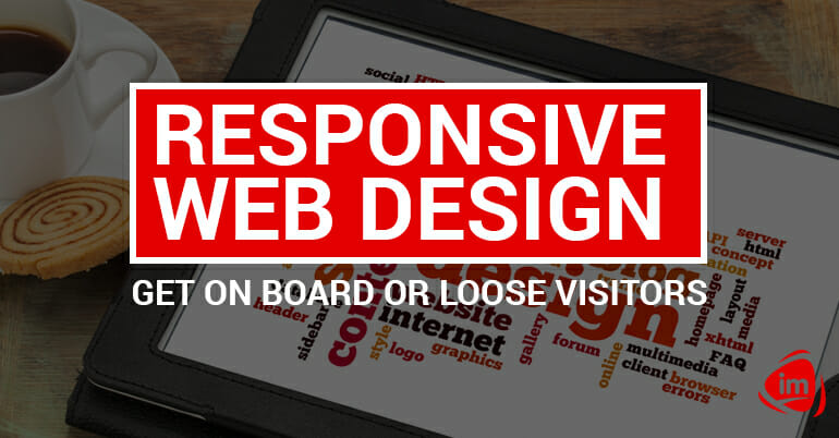 Responsive Web Design: The New Industry Standard