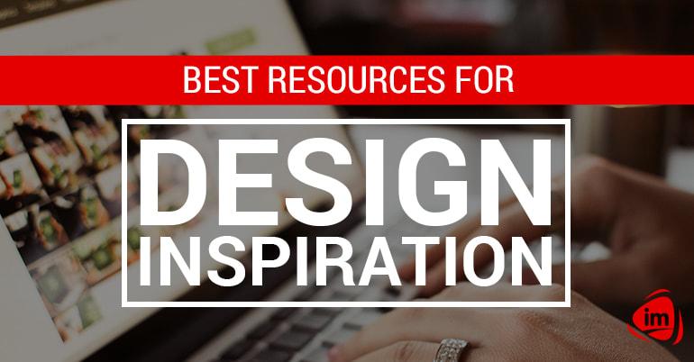 Best Resources for Design Inspiration