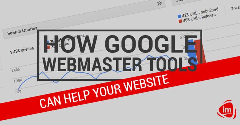 How Google Webmaster Tools can Help Your Website
