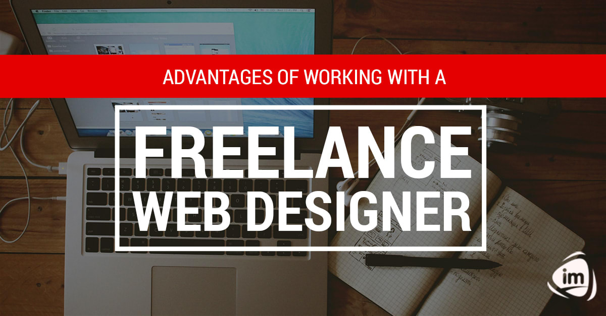 Advantages of working with a Freelance Web Designer on the Gold Coast