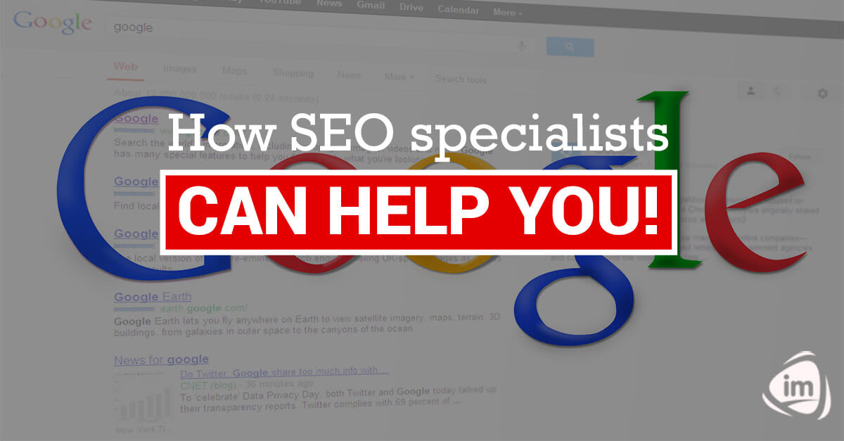 How SEO specialists on the Gold Coast can help YOU!