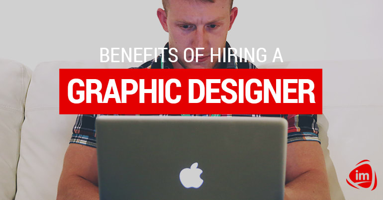 Benefits of Hiring a Graphic Designer