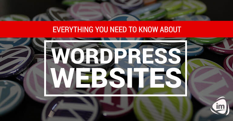Everything You Need to Know about WordPress Websites