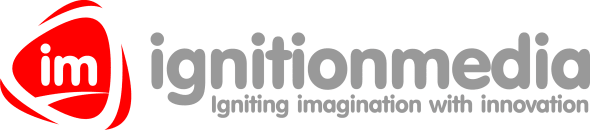 Let Ignition Media Create a website for you!