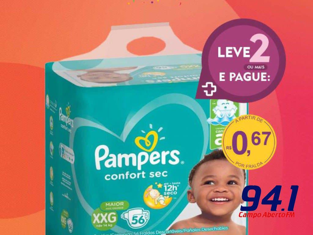 Rede Brava de Farmácias comemora 12 anos com muitas ofertas e promoções