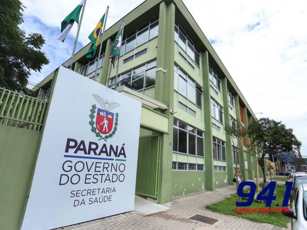 Paraná - Retorno presencial das aulas só após redução efetiva da Covid-19