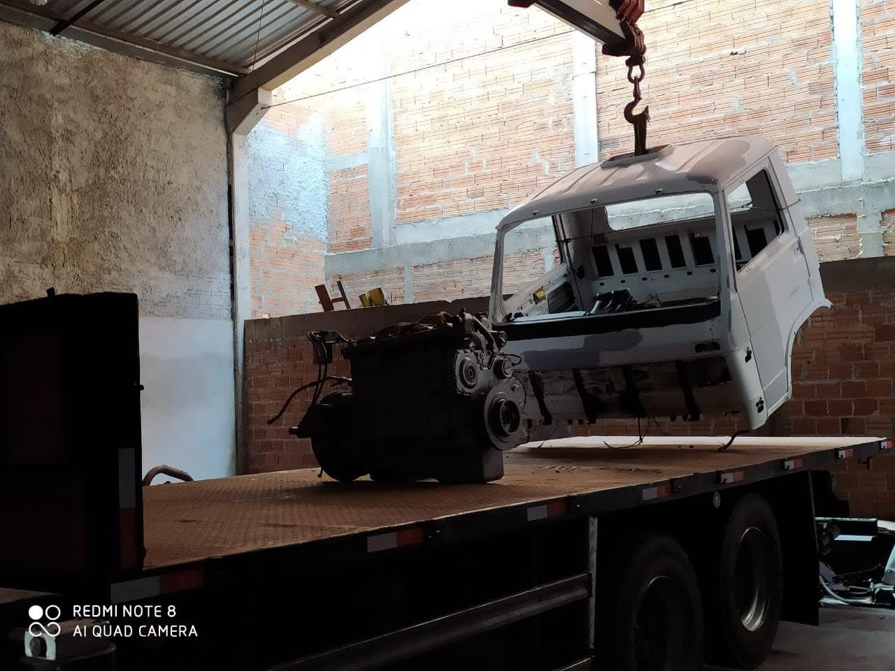 Polícia Civil deflagra ação contra furtos de caminhões