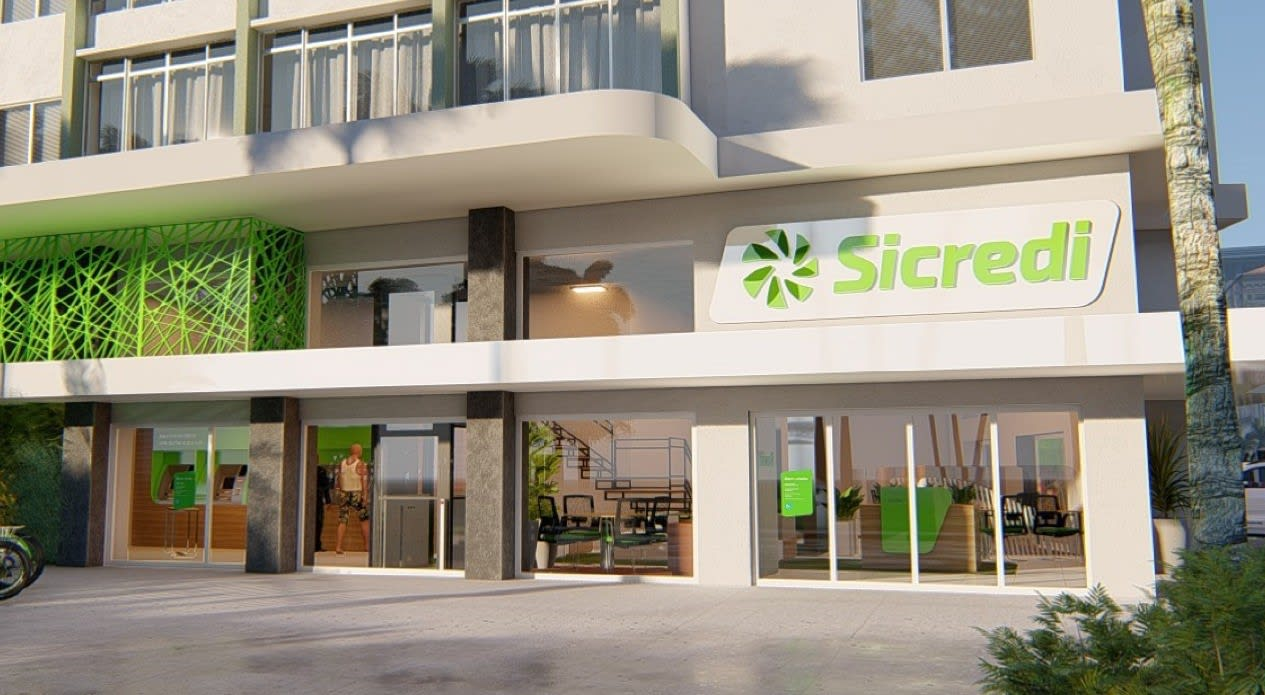 Acompanhe a live de inauguração da nova agência do Sicredi Grandes Lagos PR/SP
