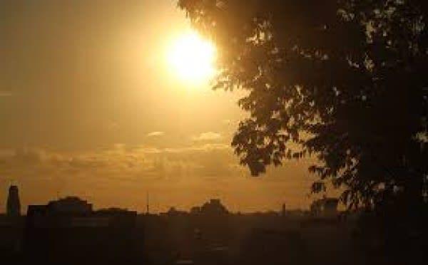 Onda de calor 'extraordinária' com temperaturas acima de 40ºC deve atingir o Paraná