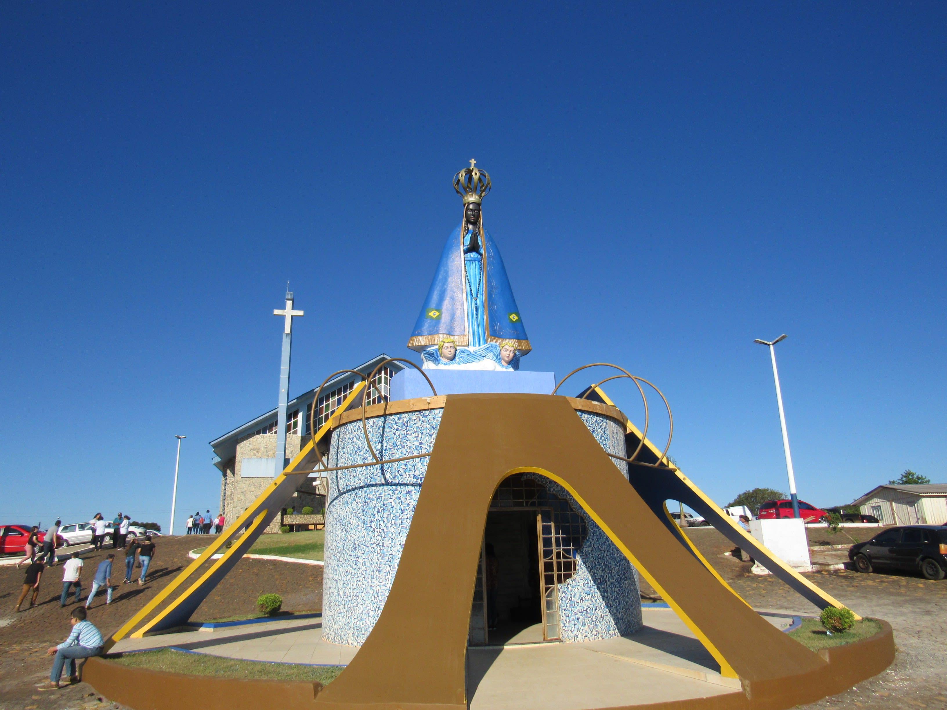 Laranjeiras do Sul vai ganhar Mais uma Paróquia com Padres Diocesanos