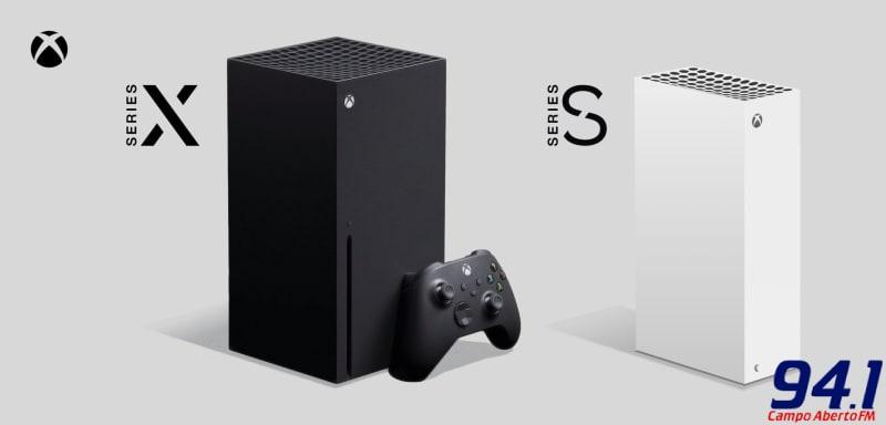 Xbox anuncia preços em reais da nova geração de consoles; confira