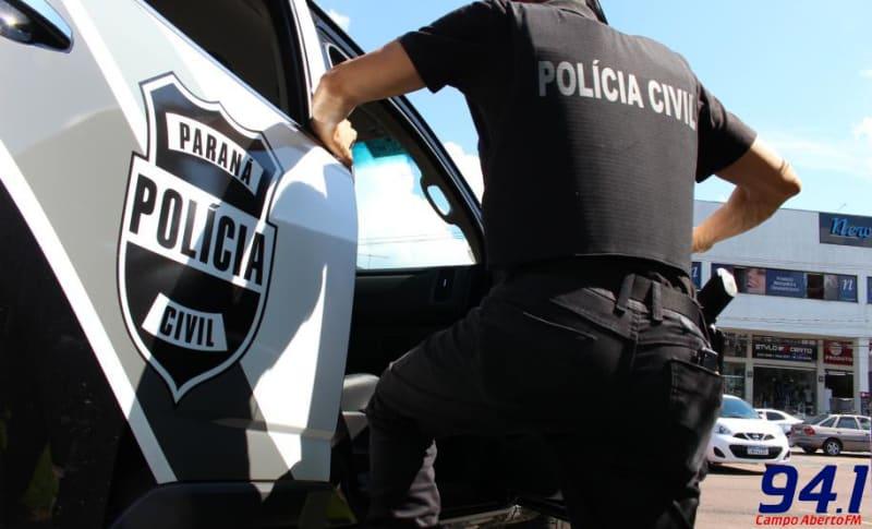 Polícia Civil do Paraná decide manter suspensão das provas de concurso público